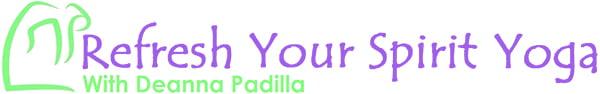 Refresh Your Spirit Yoga