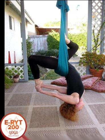 Yoga in Poway