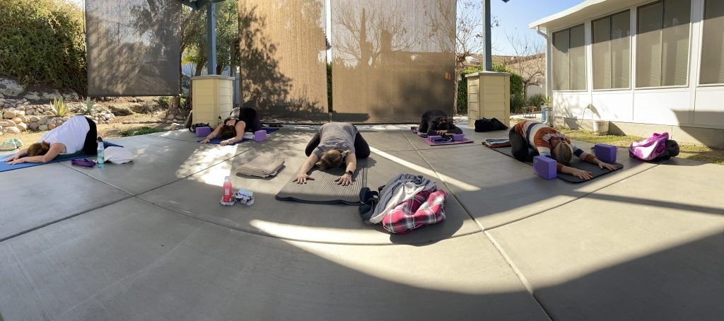 Poway Yoga Classes